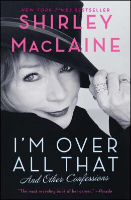 I'm Over All That Cover