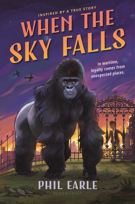 When the Sky Falls Cover Image