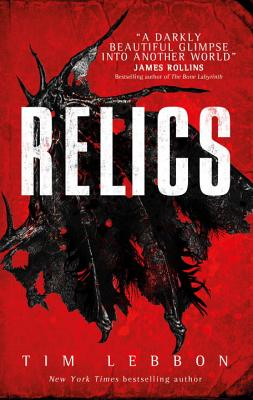 Relics Cover Image