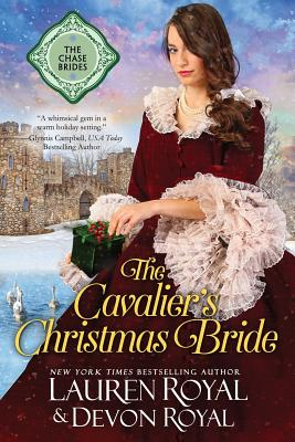 The Cavalier's Christmas Bride Cover Image