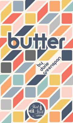Butter (Short Stack) Cover Image
