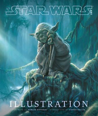 Star Wars Art Cover