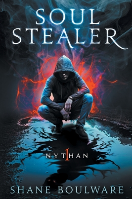 Cover for Soulstealer (Trade Paperback)