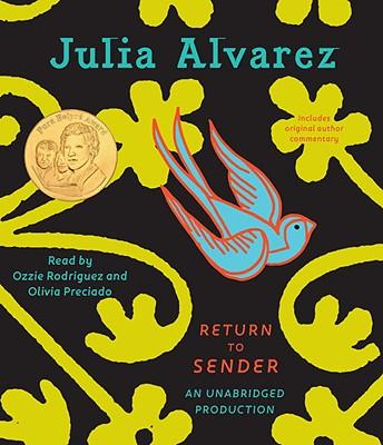 Return to Sender Cover Image