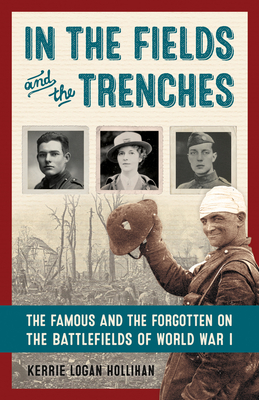 In the Fields and the Trenches Cover