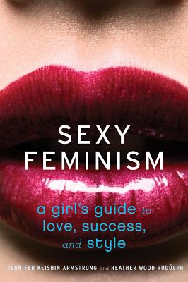 Sexy Feminism Cover