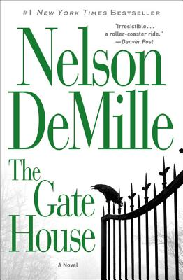 Cover for The Gate House