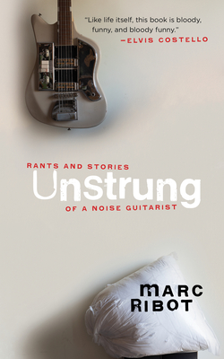 Cover for Unstrung