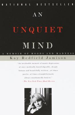 Unquiet Mind cover image