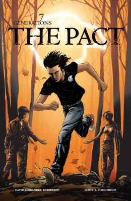 The Pact (7 Generations #4) Cover Image