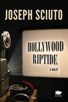 Hollywood Riptide Cover Image