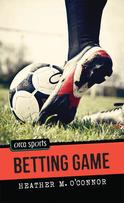 Betting Game (Orca Sports) Cover Image