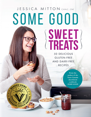Some Good Sweet Treats Cover Image