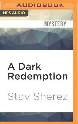 A Dark Redemption (Carrigan and Miller #1) Cover Image