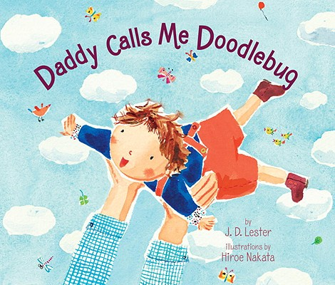 Daddy Calls Me Doodlebug Cover