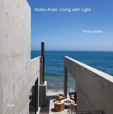 Tadao Ando: Living with Light Cover Image