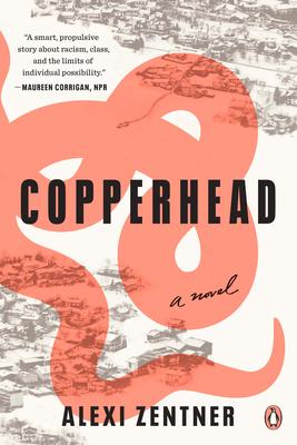 Copperhead: A Novel Cover Image