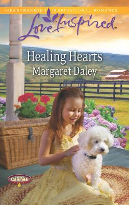 Healing Hearts Cover
