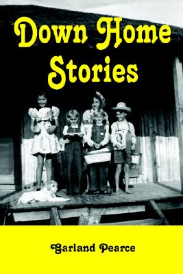 Down Home Stories Cover Image