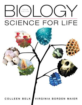 Biology: Science for Life Cover Image