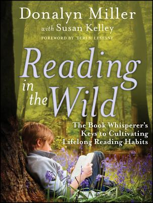 Reading in the Wild Cover