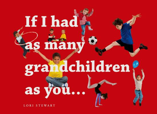 If I Had as Many Grandchildren as You... Cover