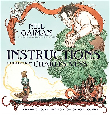 Instructions Cover Image