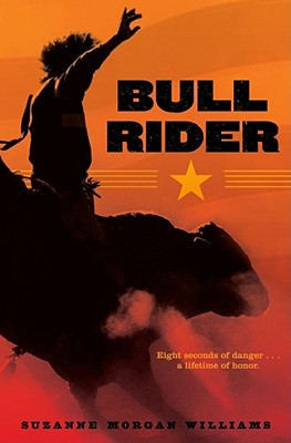 Bull Rider Cover