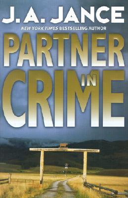 Partner in Crime Cover