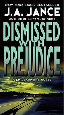 Dismissed with Prejudice Cover Image