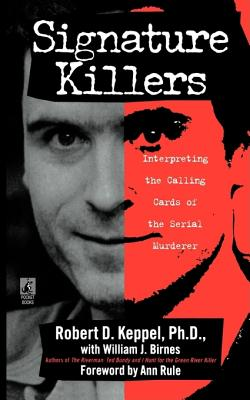 Cover for Signature Killers