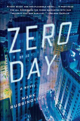 Zero Day: A Jeff Aiken Novel Cover Image