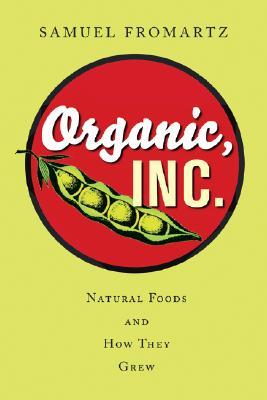 Organic, Inc. Cover