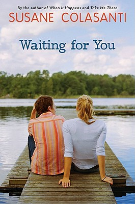Waiting for You Cover