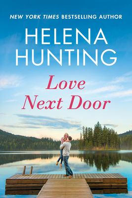 Cover for Love Next Door