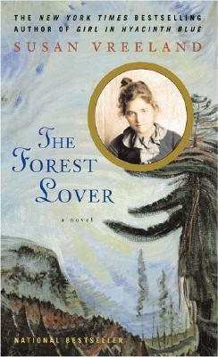 The Forest Lover Cover Image