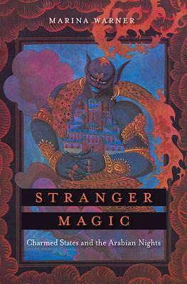 Stranger Magic Cover