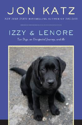 Izzy & Lenore Cover