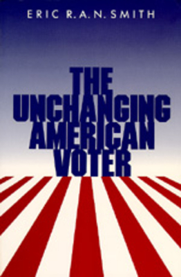 Cover for The Unchanging American Voter