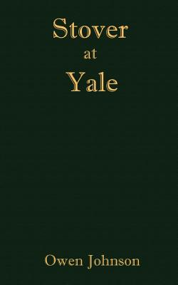 Stover at Yale Cover