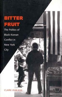 Cover for Bitter Fruit