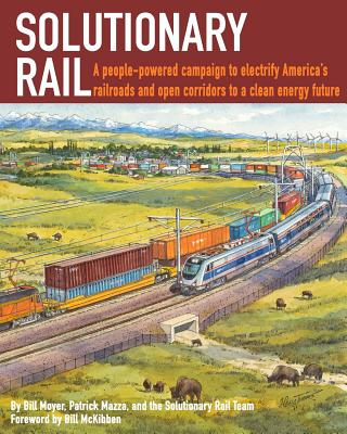 Solutionary Rail Cover