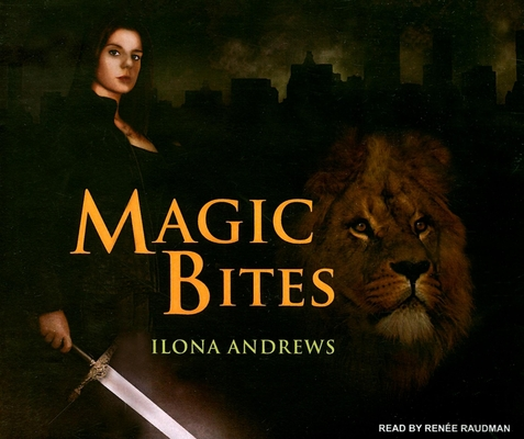 Magic Bites Cover Image