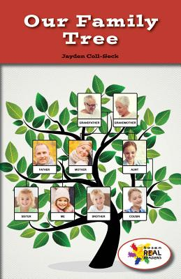 Our Family Tree (Rosen Real Readers: Social Studies Nonfiction / Fiction: Fam) Cover Image