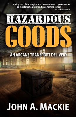 Hazardous Goods Cover