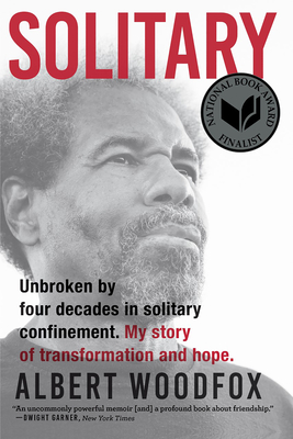 Solitary: A Biography (National Book Award Finalist; Pulitzer Prize Finalist) Cover Image