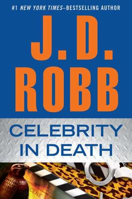 Celebrity In Death Cover