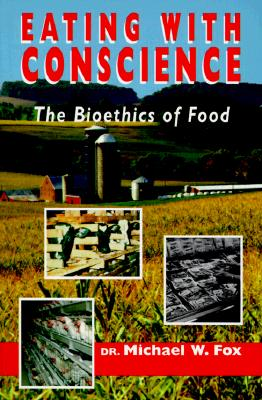 Cover for Eating with Conscience