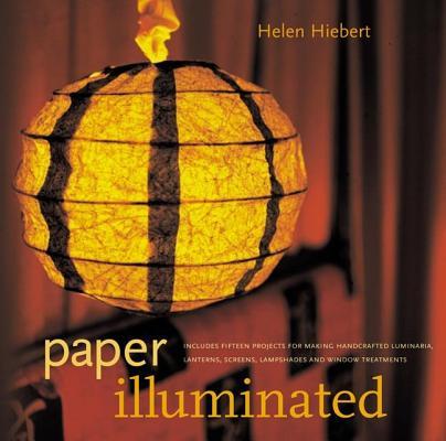 Paper Illuminated Cover