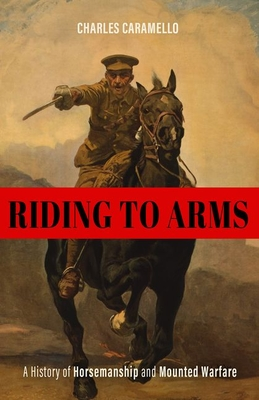Cover for Riding to Arms